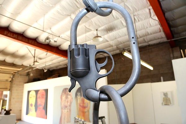 Gun Chain