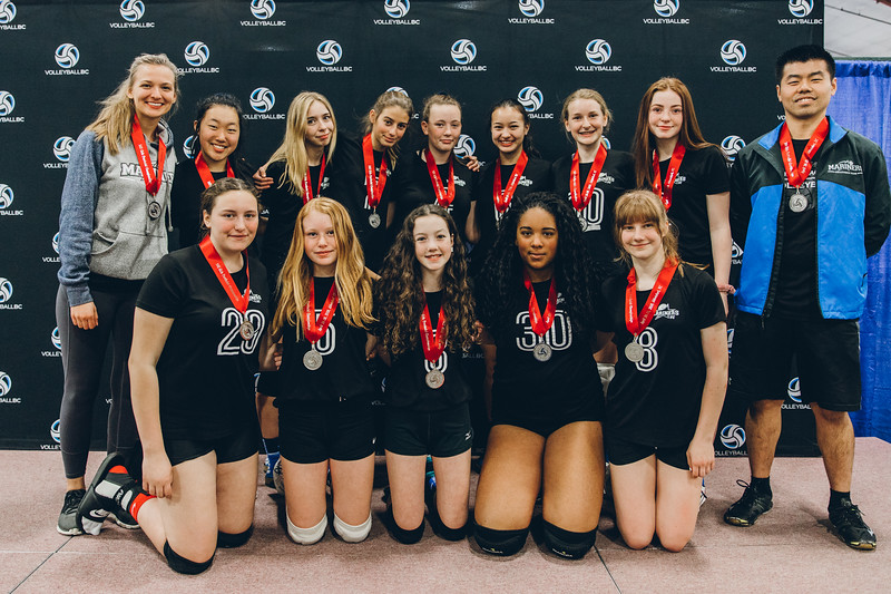 20190429 - Volleyball Provincials @ Tradex Team Photos -05.jpg