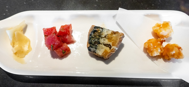 Crab King in Bellevue, WA