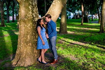 D050. 09-23-18 Julie & Matt - 347-636-8816 - julie.ramrattan2003@yahoo.com - HG