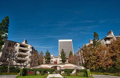 Park Place Complex