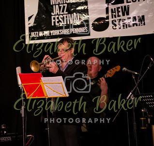 Marsden Jazz Festival 2014