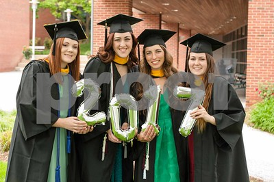 2017 College grads