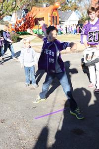 DLS Carnival Nov 9