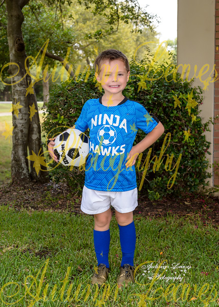 20211002 - #S15 Kinder Ninja Hawks - Coleman