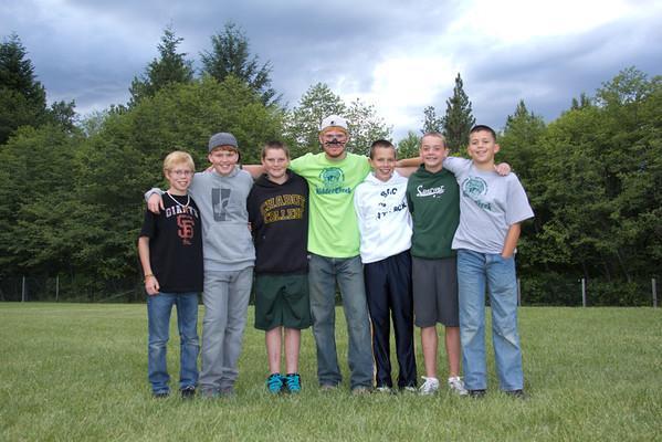 Kidder Creek 2012 Week 02