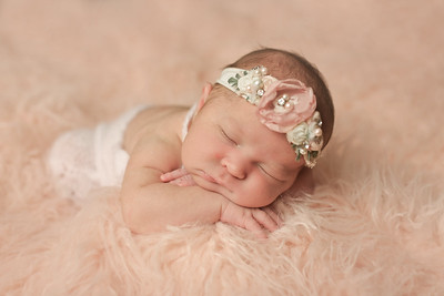 Ella Brym- Newborn