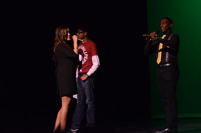 OE 2014 Talent Show