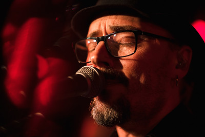 2018-12-01 Steely Band feat Olle Borud