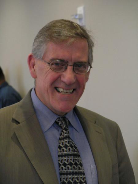 Larry Woods