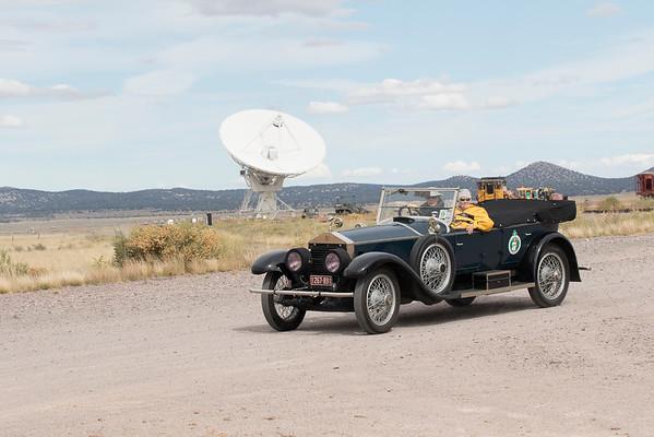85BG - 1922 Pall Mall Tourer - Boynton