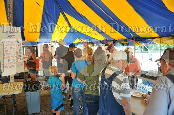 Fun At The Town N Country Fall Festival 08-21-14