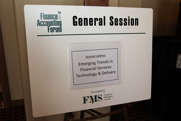 Finance and Accounting Forum