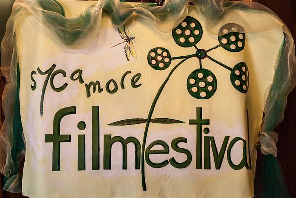 2012 Sycamore Film Festival