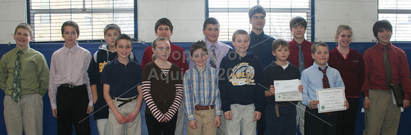 National Geographic Bee . 1.14.10