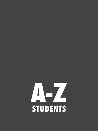 A-Z (Students)