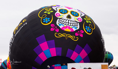 2016 Albuquerque Balloon Festival