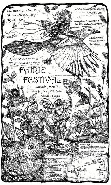 05-02 Fairie Festival