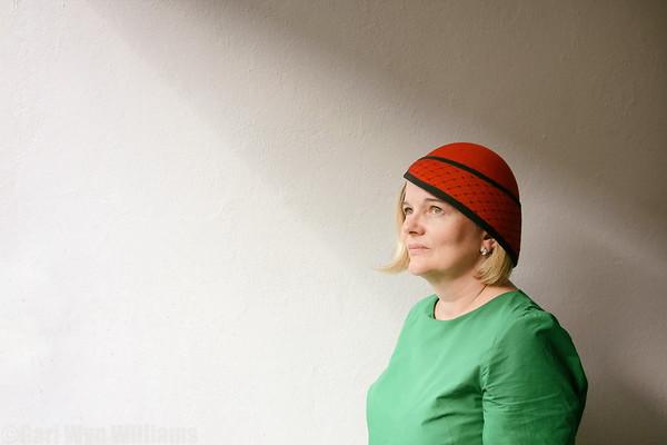 Susan - Bespoke Hatmaker