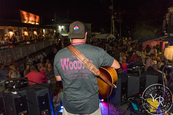 2018 Save The Coconuts Block Party at Woody's