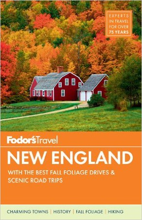 Fodor's Travel New England shares the best fall road trip tips and scenic road ideas. Take it along on your boomer vacation this autumn. #fall #RoadTrip