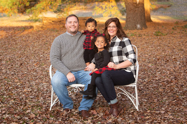 Westerfield Family