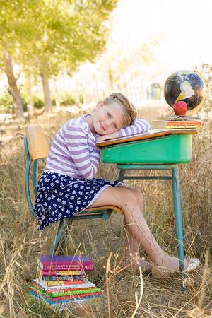 Addison Back to School 2015
