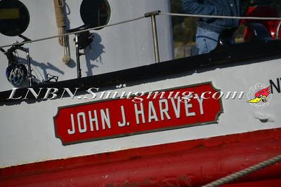 John J. Harvey