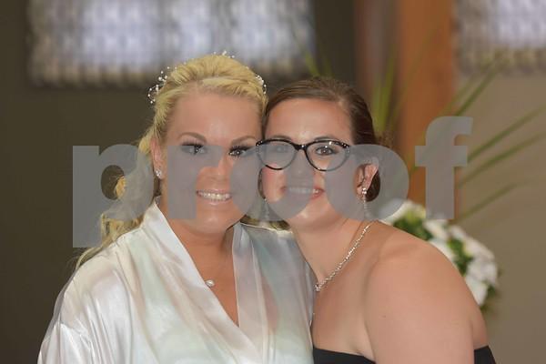 Ana & Jeremy's Wedding 6/3/17