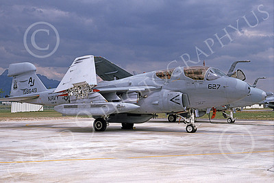 US Navy VAQ-141 SHADOWHAWKS Military Airplane Pictures