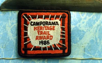 1986 - Camporama