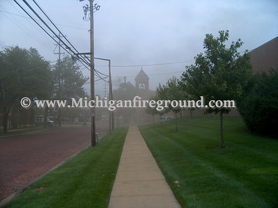 8/19/07 - Kalamazoo multiple alarm fire, 524 N. Burdick