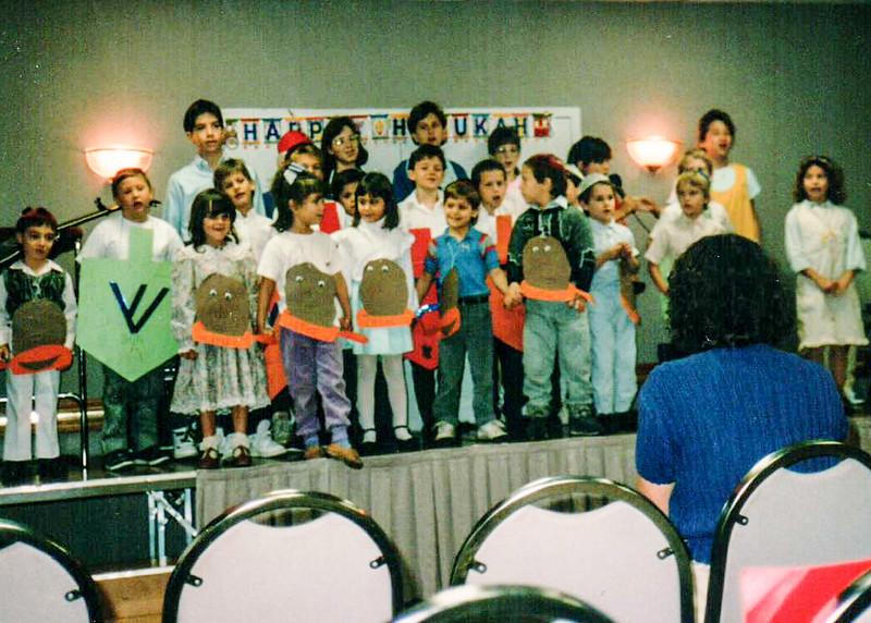 1988-12 | Chanukah | Florida