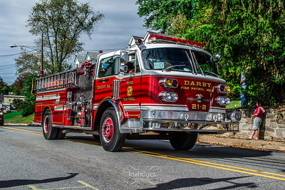 Darby Fire Patrol