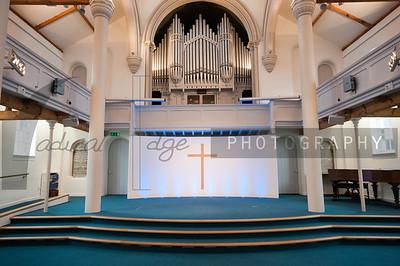 Trinity URC, High Wycombe