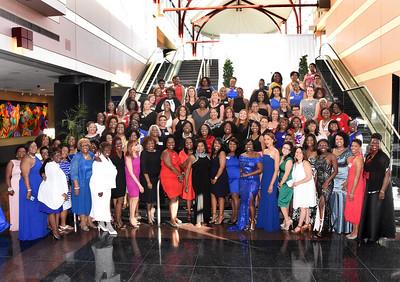 2017 - Inspiring Beauty: the Mayor's Red Carpet Affair. 6/3/2017
