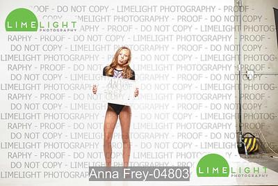 Anna Frey