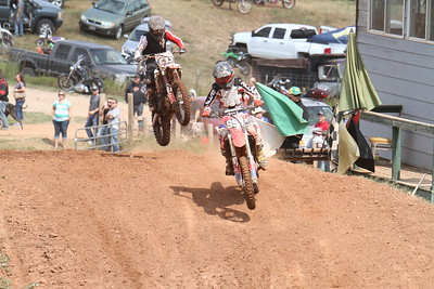 8-6 Sturgis  Rally motocross