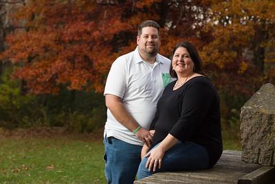 Alisha and Brian