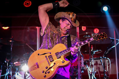Ted Nugent - 2016