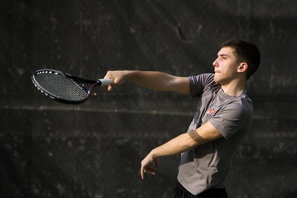 Tennis v Covenant