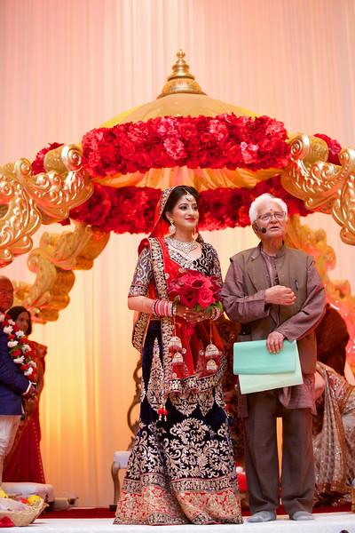 Le Cape Weddings - Indian Wedding - Day 4 - Megan and Karthik Ceremony  35.jpg