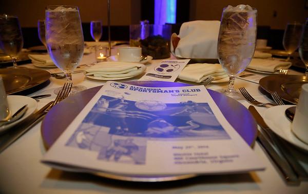 Alexandria Sports Club 61 Awards