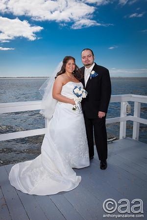 Michele & Daniel's Wedding