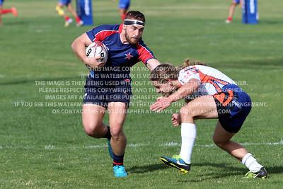 Stars Rugby Men 2016 Las Vegas Invitational