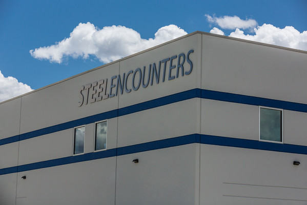 Steel Encounters Architectural-Manufacturing Facility