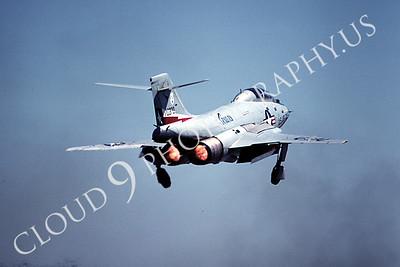 AFTERBURNER: Air National Guard McDonnell F-101B Voodoo Interceptor Afterburner Pictures