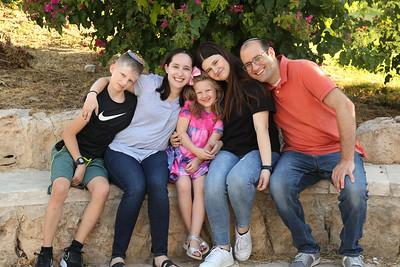 Balanson Family