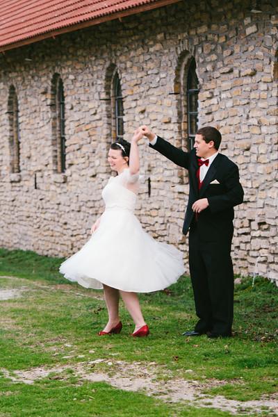 Donna & Dakota | Wedding