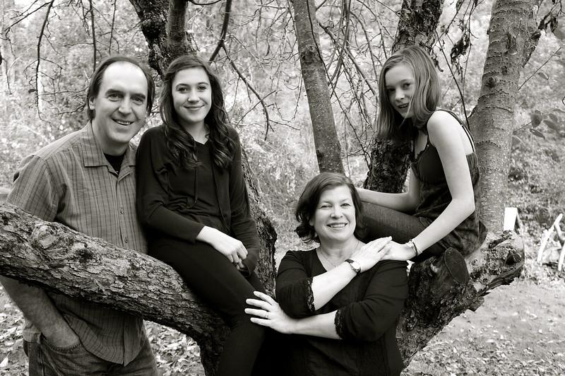 Rutten Family